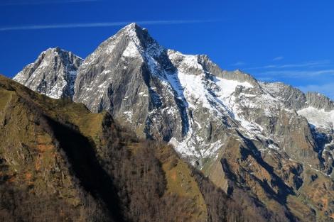 Mont Valier, Ton Joosten