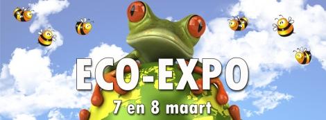 Eco-Expo 2015 - Facebookbanner
