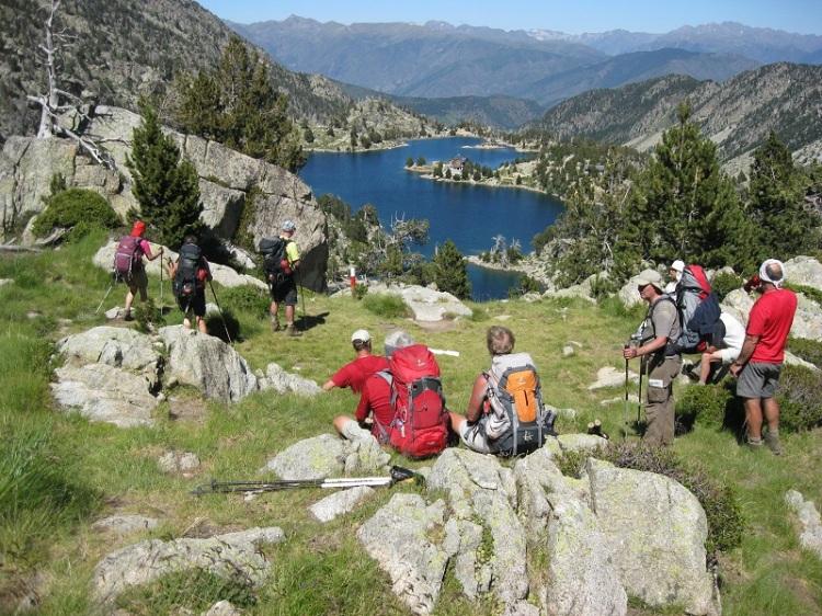 Spaanse Pyreneeën, Foto Dani Nolf