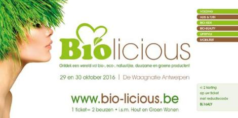 Beurs Biolicious